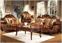 Classic Traditional Living Room Furniture Design Ideas ...