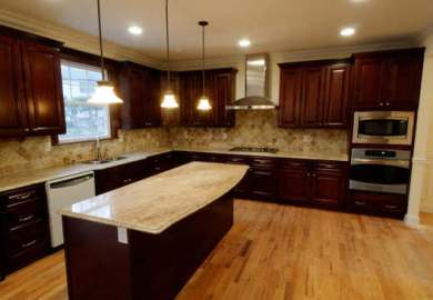 Rta Kitchen Cabinets Diy Network