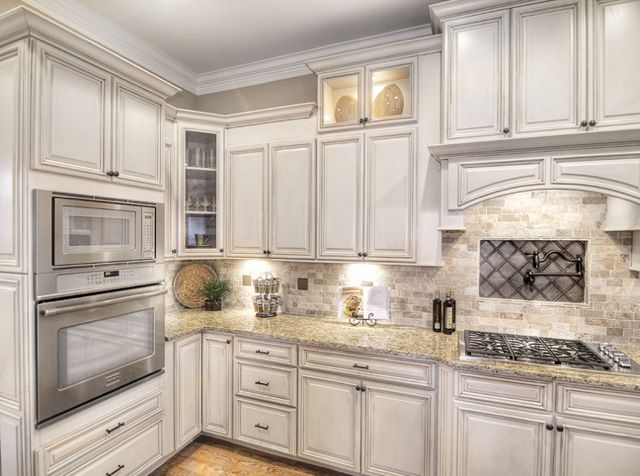 kitchen cabinets rta glass tile backsplash ready to assemble hampton raised panel series