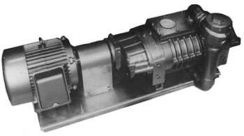 KMBDBP Vacuum Boosters  Tuthill Blowers  Packages  RTD