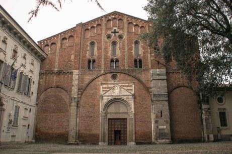 Chiesa di San Pietro in Ciel d'Oro