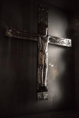 Crocifisso di Teodote