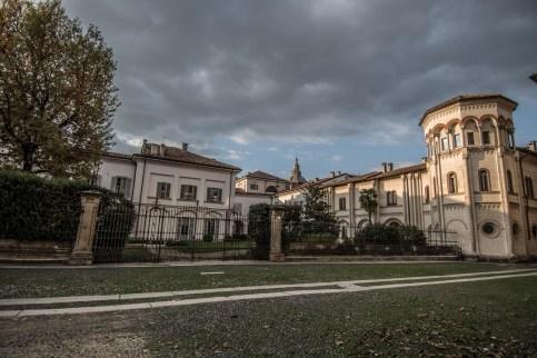 Palazzo Arnaboldi
