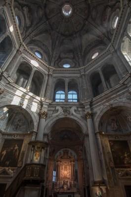 S. Maria Incoronata di Canepanova