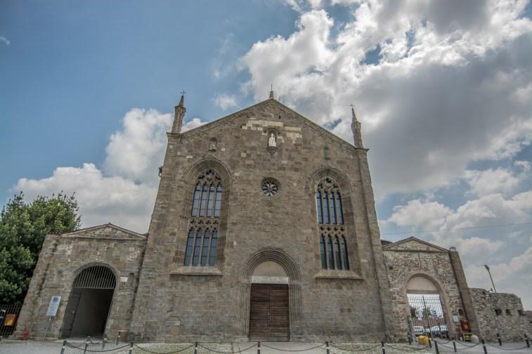 Ex Monastero di Sant'Agostino