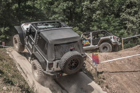 Jeepers Meeting 2019 by R:T.EARTH