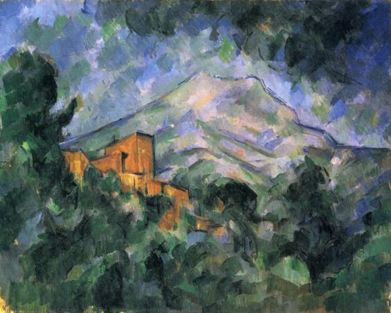 Paul-cezanne-montagne-sainte-victoire-and-the-black-chateau-1905