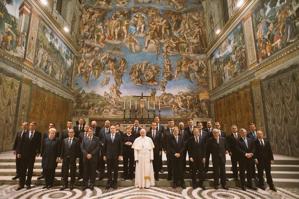 صلیبی اتحاد