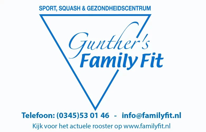Gunther's Family Fit Culemborg