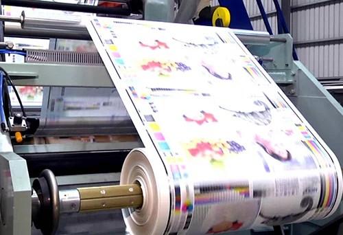 Speciaal drukwerk - ook daarvoor kun je bij RTG Reclame terecht