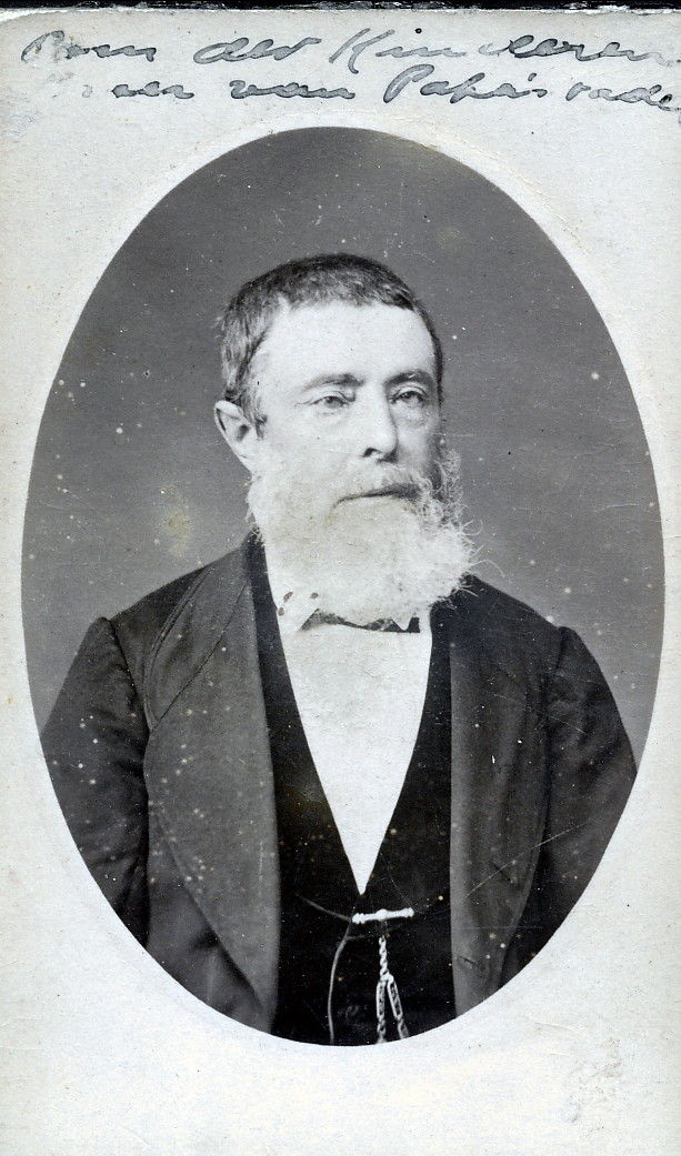der Kinderen 1854-1890