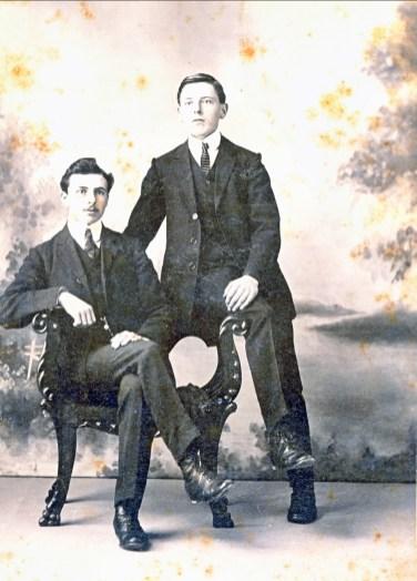 der Kinderen 1891-1915