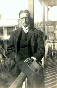 1919, approx Jean der Kinderen (onkel)