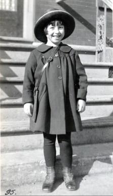 1923, Jeanne
