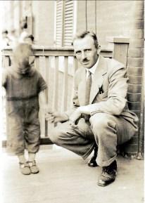 1932, approx François de Kinder