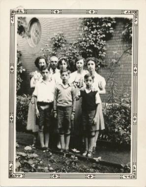 der Kinderen 1927-1938