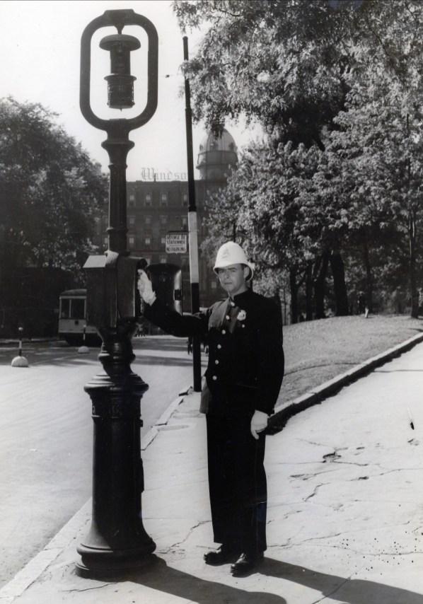 1939, approx Albert