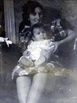 1942, déc - Henriette et Marc