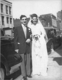 1944, Nanny et Daddy Sofio