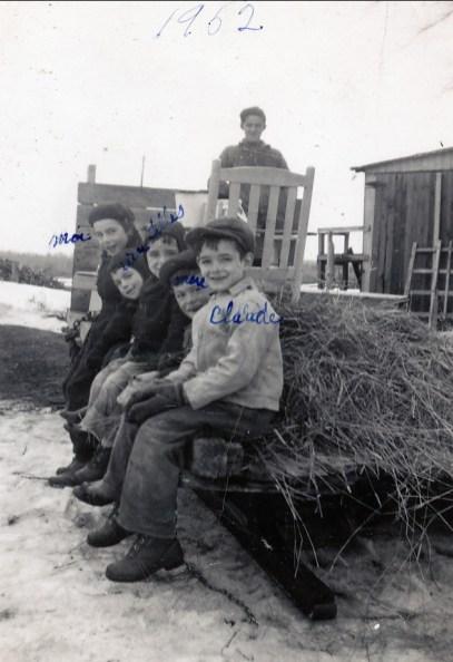 1952, St-Canut