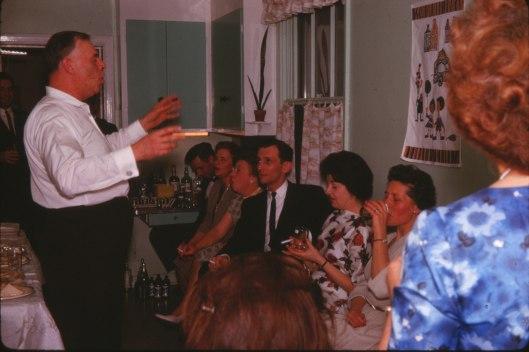 1966, Albert MC, Louis, laurette, Myrtle, Guy Beausoleil, Ruth, Anna Gruenefeld
