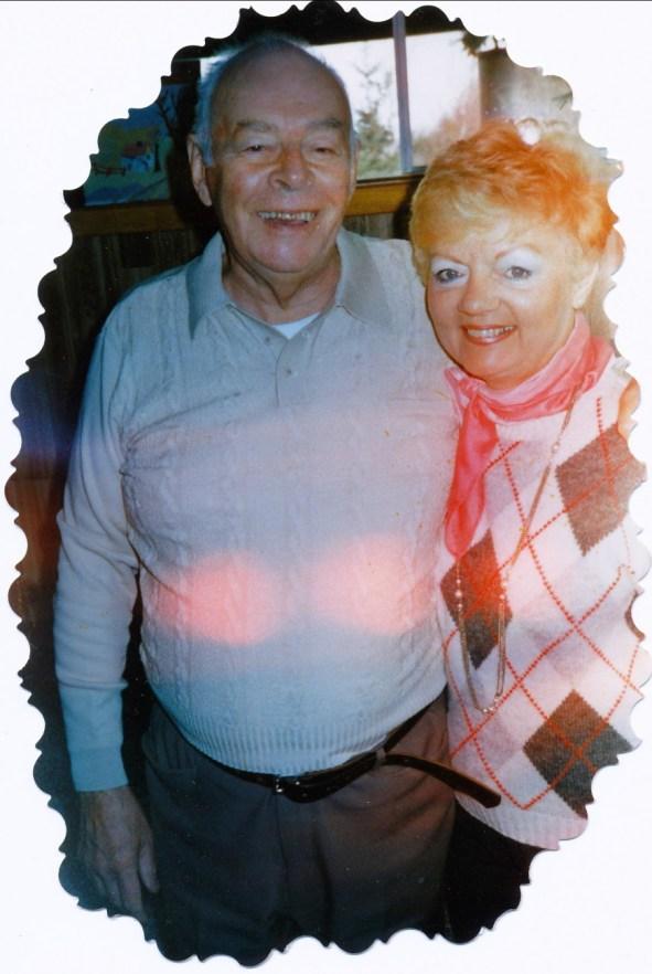 1985, Albert et Frances Engels