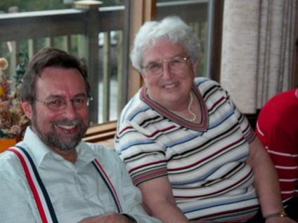 2003, Bobby et Henriette