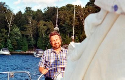 2003, Robert lac Memphrémagog (3)