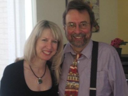 2009-12-19 Anne et Robert