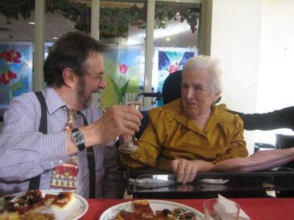 2009-12-19 Bobby et Henriette