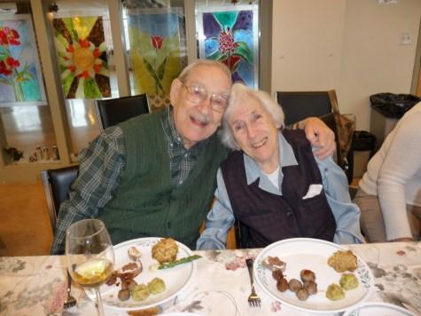 2009-12-19, de kinderissime Jean-Paul et Jeanne Naubert