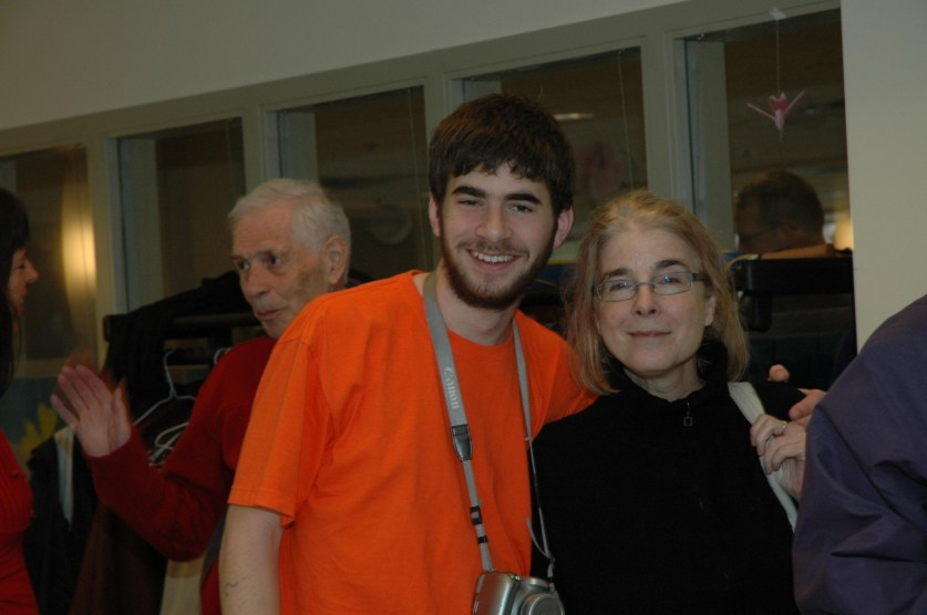 2011-04-23 Louis, Simon et Viviane