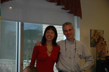 2011-04-23 Mélanie et Roland