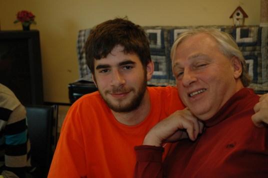 2011-04-23 Simon et Richard
