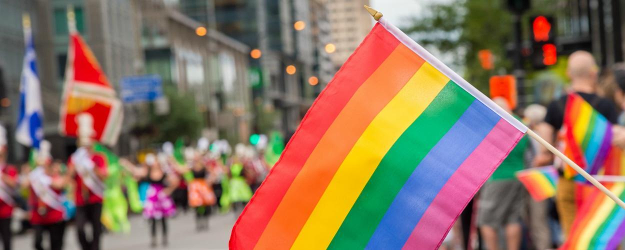 LGBTQ Victimization Study  RTI