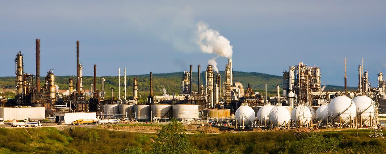 air pollution regulatory development