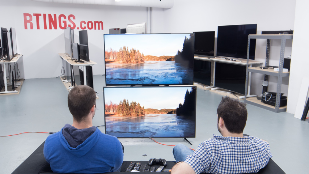 The 2 Best 60 inch 4k TVs  Spring 2018 Reviews