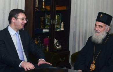 Patriku Irinej: Rusia të na ndihmojë në ruajtjen e Kosovës