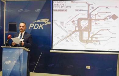 PDK: Shpend Ahmeti mashtroi prishtinasit për ujin, tregun dhe trafikun