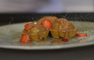 Muffins me tërshërë