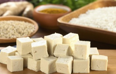 Si të përgatitni tofu të shijshëm