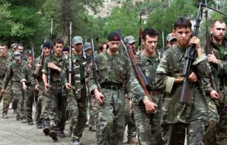 18 vjet nga fillimi i luftës në Maqedoni