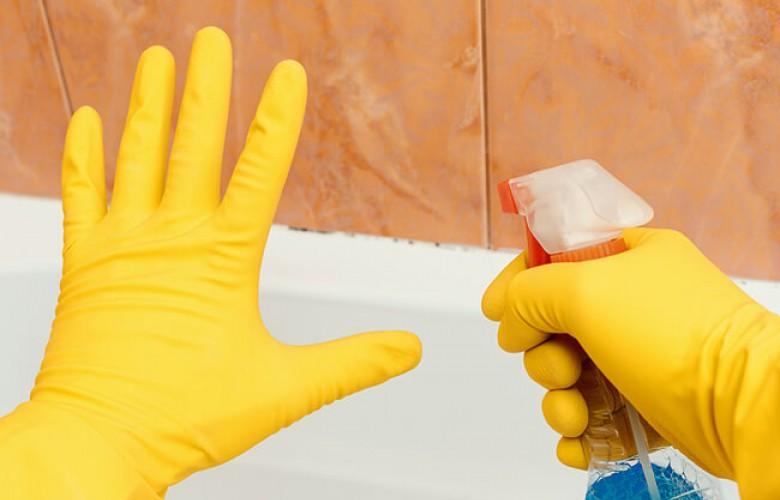 Përdorimi i detergjentëve për të pastruar shtëpinë mund të rrezikojë jetën