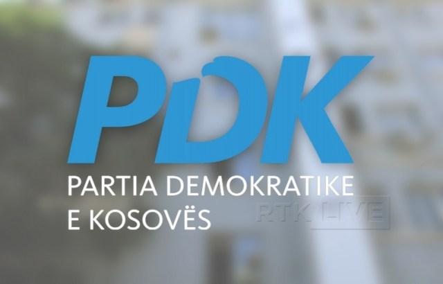 20 vite më parë u themelua PDK