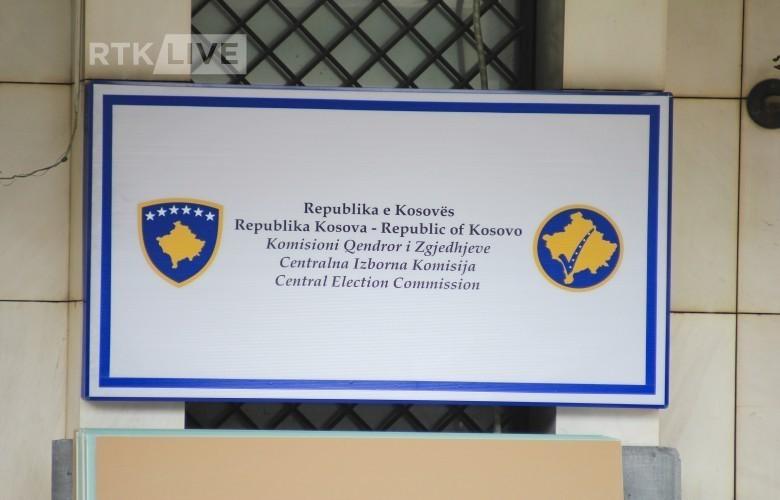Sot nis rinumërimi i 313 vendvotime