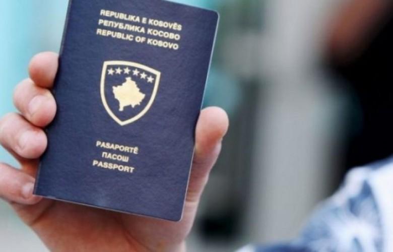 Rreth 5 mijë qytetarë lënë çdo vit shtetësinë e Kosovës