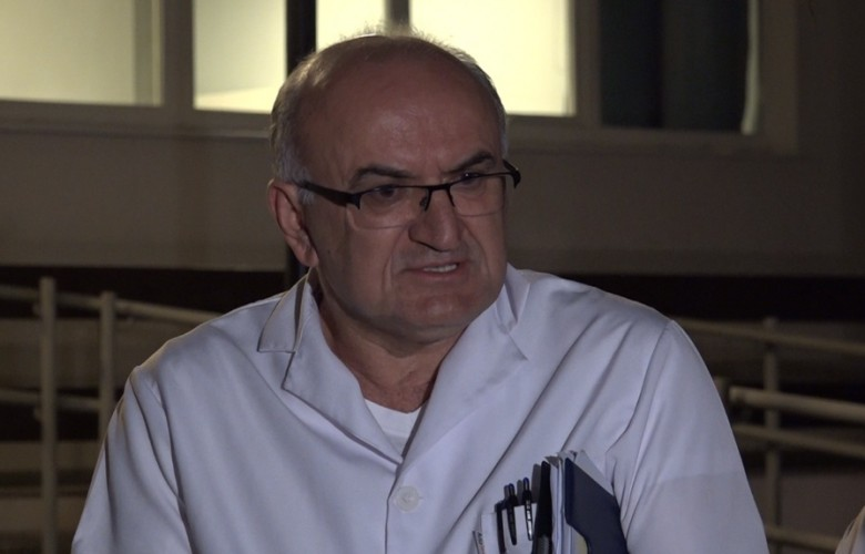 Kreu i IKSHPK-së: Gjendja mbetet e rëndë, qytetarët të dëgjojnë udhëzimet