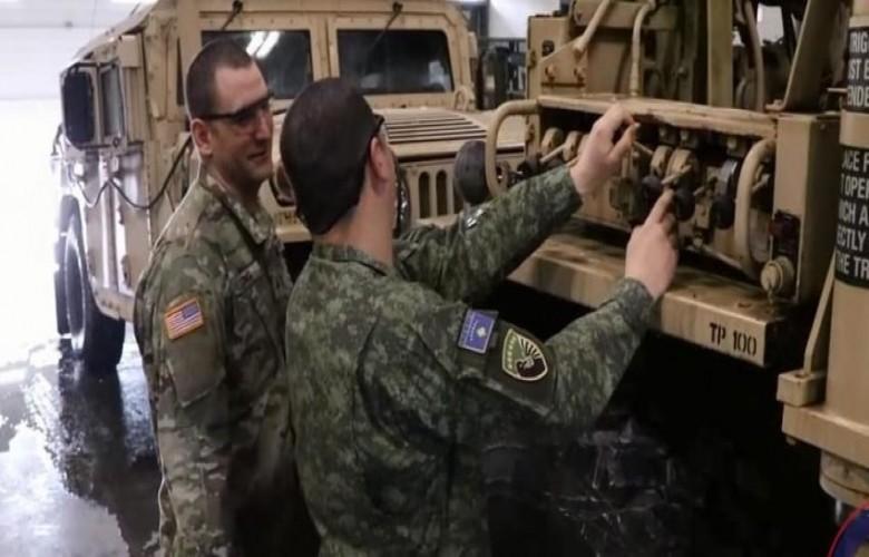 AAK-ja do të votojë pro dërgimit të FSK-së në misione paqëruajtëse