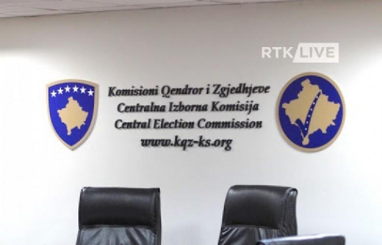 Votuesit e regjistruar jashtë vendit hiqen nga listat votuese në Kosovë