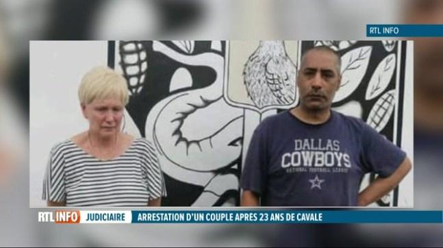 2 criminels belges, en cavale depuis 23 ans, arrêtés en Côte d'Ivoire